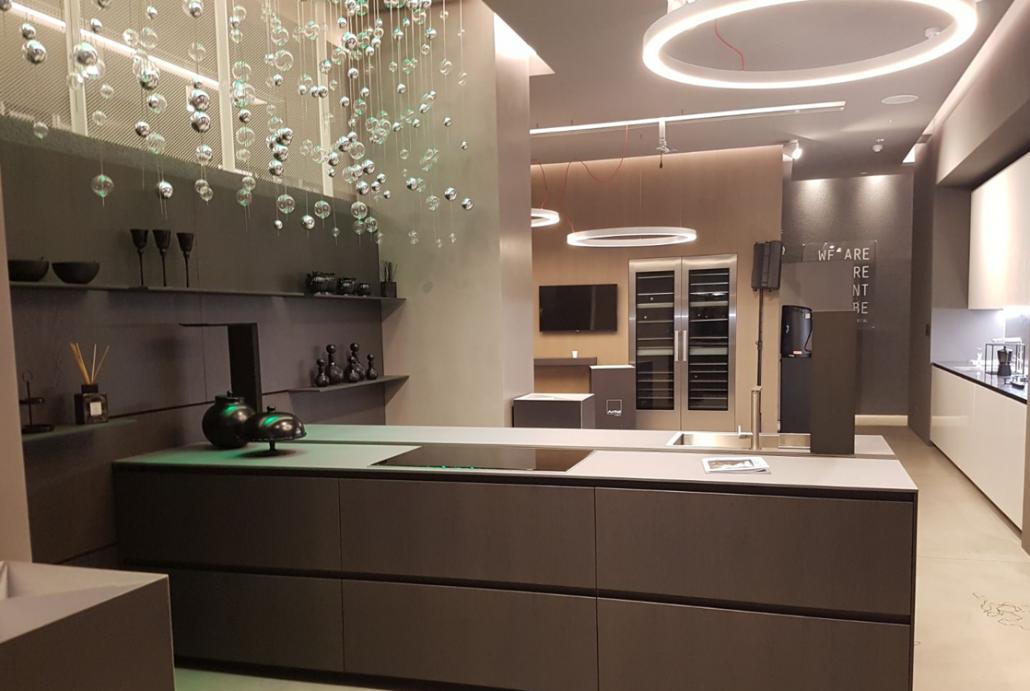 Visita a salone del mobile milano cocinas costasol for Fiera del mobile milano cucine