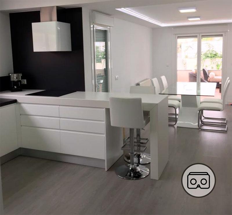 Cocinas Costasol - Cocinas en Almería - Cocinas de diseño